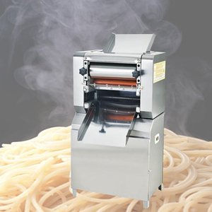 LEWIAO estilo mais recente Full-automática de milho Noodle Criador Stainless Steel Table Imprensa Amassar Comercial Multi-funcional Noodle Máquina