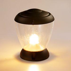 Outdoor post lamps for villa hotel gate garden landscape black pillar lantern light fixture European modern  led wall lights