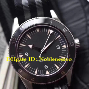 2 Style Swiss Cal.8400 Movement Mens 41mm James Bond Spectre 007 Skyfall 233.32.41.21.01.001 300M VS Factory Men's Automatic Watch Watches