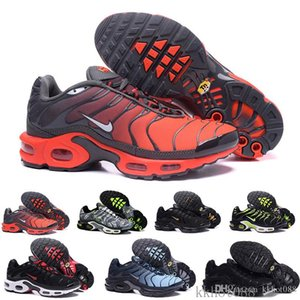 TN Plus Casual shoes For Men Women Royal Smokey Mauve String Colorways Shoes Triple White Black Trainers Sport Sneakers RSD9K