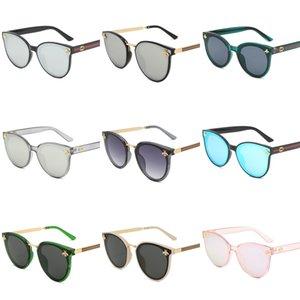 2020 óculos polarizados Holbrook Sunglasses Óculos Fashion For Men exterior Windproof Goggles Com OK9102 Top Quality # 478
