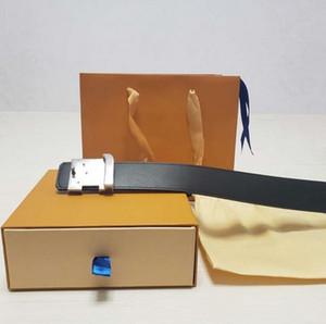 أحزمة رجل رجل إمرأة حزام عارضة السلس أحزمة الإبزيم 25 نموذج حزام عرض 3.8CM ذات جودة كبيرة مع علبة هدية