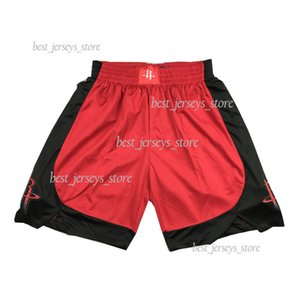 Pantaloncini da basket cuciti Solo Don Shorts Lebron Carter Mitchell Ness Tutti Squadre Squadra Pantaloni Pantalones de Baloncesto