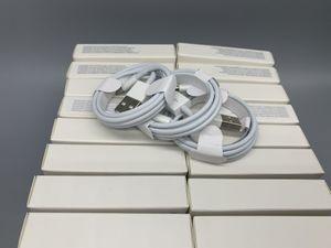7 generaciones Original OEM Qualidad 1M 3M 3FT USB CARGA SYNC CARGO CABLE CON PAQUETE MENOR NUEVO