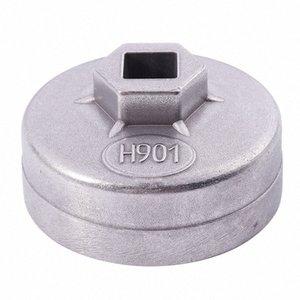 65 millimetri 14 Flutes filtro olio cartuccia Cap Chiavi Strumenti Socket Remover 6yRP #