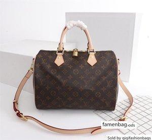 40391 Men Women S Messenger Shoulder Bag Chain Retro Real Leather N houlder