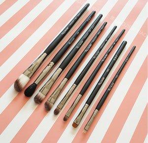 Free shipping eye shadow nasal concealer lip brush eyebrow brush blooming brush good quality makeup