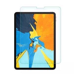 Vetro temperato per iPad 2017/2017 Pro 2018/2018 Pro 5 6 7 e iPad Air Air2 Air3 2019 Tablet PC Pellicola protettiva 9H 2.5D 0,3 millimetri
