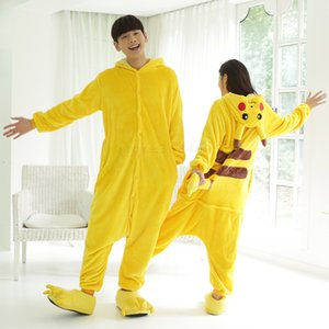 Kigurumi Unicorn Pajama Onesies животных для взрослых для женщин Мужчин пары 2019 зима Пижамы тигр пижамы фланелевой Pijamas пижама Y200708