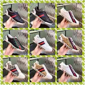 New Arrival Luxury brands mens casual shoes Top quality men sneakers men fashion luxury shoes Sheepskin insole model 38-44