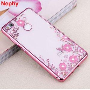 Nephy Capa Para Xiaomi redmi 3S 4 4 Pro primeiro-4A 4X Nota 2 3 4 4X Note2 Note3 Nota4 Note4X Cell Phone