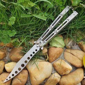 Balisong Theone Hom Basilisk Snake Monster Butterfly Trainer Training Swing скамья D2 сделана втулка BM40 BM41 BM42 BM43 BM46 нож