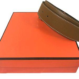 2020 Designer Cintura uomo cinture trasportatori con grossa fibbia moda reale di cuoio Fasce Top all'ingrosso di alta qualità