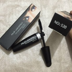 Hot vente False Lash Mascara Effet Noir Plein lashse, Regarder Mascara Naturel 13.1ml