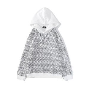 Comparar con artículos similares de lujo del diseñador para hombre hoodeis camisetas de alta calidad para los hombres 2020 otoño suéter con capucha nueva moda