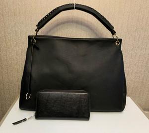 Livraison gratuite! Promotion! 2020 Nouvelle marque sacs à main en cuir PU Mode femmes célèbres marques DESIGNERS sacs à bandoulière fourre-tout avec le sac à poussière