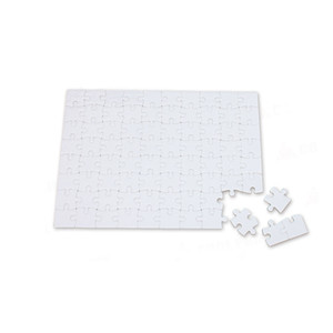 Blank Personality Sublimation A4 Kind Puzzle-DIY Wärmeübertragung Puzzles Papier A3 A5 Dye Customized A09-Party Adult Geschenke Iqrvp