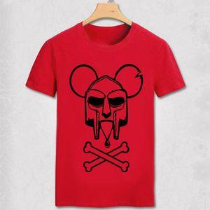 Wholesale-Charlie Doom Charlie Brown MF DOOM Wu Tang Madlib Madvillain Hip Hop Rap T Shirt