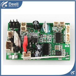 satışa WL V912 4CH V912-16 Alıcı Kurulu Devre Kartı Anakart için
