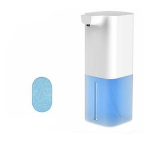 재고 자동 비누 디스펜서 비접촉식 액체 비누 디스펜서 펌프 소독제 손 비누 디스펜서 350 ㎖ 플라스틱 병
