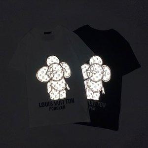 Hot Fashion Designer Mens T Shirt For Men Breathable Tshirt With Letters Summer Short Sleeve Mens Tee Shirt medusa short sleeve t shirt