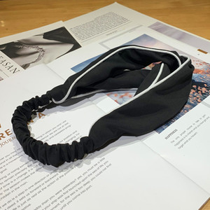 Korean Version Of Hot-selling Wash Hair Band Fashion Cloth Elastic Band Hair Band Headband Female Hair Accessories Wholesale