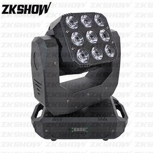 80% OFF Double-Face Beam Wash Moving Head Light Infinite Rotating for DJ Disco Bar Party Nightclub Wedding Concept Music Event Lighting