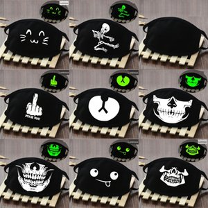 Shipping Women Buttons Headbands With Face Mask Sports Print Yoga Elastic Hairband Protection Ear Girls Fashion Hair Accessories L295FA#904