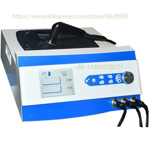 Indiba Deep Care Cret system professional for body shapping and skin rejuvenation 448K monopolar RF machine