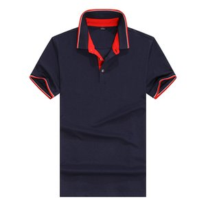 20s Summer Mens Designer Polos Fashion Mens T Shirt Casual Solid Color Polo Shirt Tops Breathable Tees Clothes 9 Colors Size S-3XL