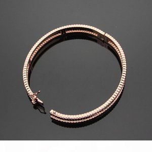 Y Perlee Bracelet Classic Design Luxury Bangle Bracelets Valentine &#039 ;S Day Women Wedding Party Charm Ins Jewelry