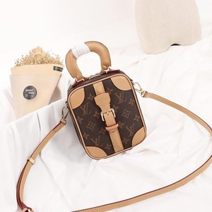 High Quality Women Bags Designer Luxury Crossbody Bags Leather Shoulder Top Handle Tote Handbags Sac Bandouli èRe Fast Delivery Sale