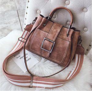 new fashion women's bag high quality handbags fashion original leather leather Shopping Bag 039