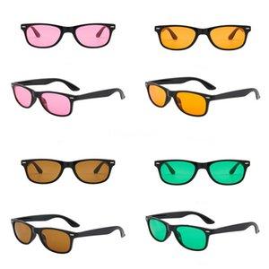 Летние Розничные Rand Новые Мужские очки Спортивные солнцезащитные очки Спорт Sunglasse Мужчины Женщины Rand Eac ВС Очки Tortoise 4Colors Freesipping # 293