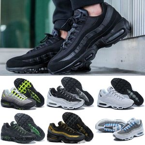 2019 Men OG Cushion Navy Sport High-Quality Chaussure Walking Boots Men running Shoes Cushion Sneakers Size 36-46