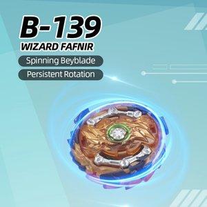 Beyblade Burst GT Booster B-139 Wizard Fafnir High Performance Battling Top Set Launcher Children Gyro Toys