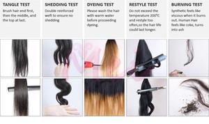 Human Hair Brazilian Body Wave Peruvian Malaysian Indian Body Wave Lace Front Human Hair Wig With Baby Hair