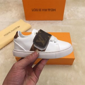 new Brand Boys Girls Shoes Moccasins Soft Kids Loafers Children Flats Casual Boat Shoes Children's Leather Shoes autumn Fashion