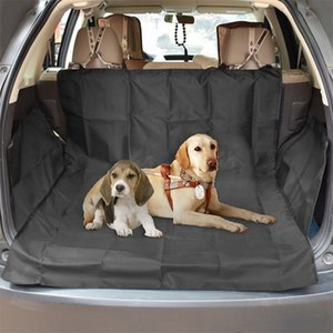 Waterproof Oxford Pet Dog Cat Mat Blanket Car Pad Hammock Dog Seat Cover Car Carrier Cover Home Mats Cover Seat Protector Travel