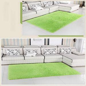 Home Living room bedroom carpet modern Soft Antiskid mat 40 cm   60m 50 80 cm 1200MM   1600MM