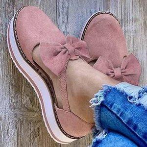 Las mujeres sandalias del verano manera de la hebilla de la correa sólida del talón de la franja cubierta de la plataforma plana casuales sandalias de las señoras zapatos de las mujeres