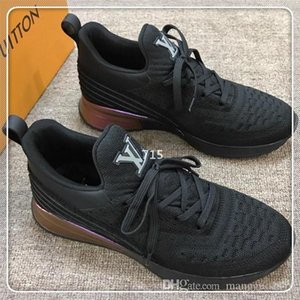 715 Top Quality Luxury Mens Shoes Drop Ship 2019 New Arrival Men Lace up Casual Men Shoes Size 38-45