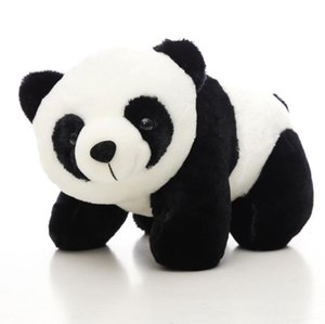 Panda Shape Plush Toy New Fashion Cute Soft Stuffed Animals Doll Home Decoration New Cute Plush Toys Kids playmate LXL297