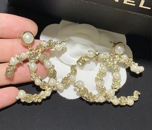 2020Europe and the United States luxury custom ring fashion new letter set diamond opening ring