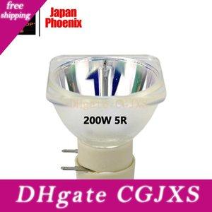 Gigertop 200w 5r Moving Head Glühbirne Janpan Phoenix Kern Msd Spot-High Power Spot-Beam-5R bewegliches Hauptlicht mit Ballast Bühnenscheinwerfer