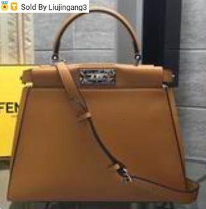 Liujingang3 33CM 8806 leather color Top Handles Boston Totes Shoulder Crossbody Belt Backpacks Mini Bag Luggage Lifestyle Bags
