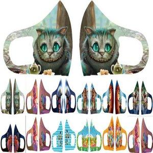 Karikatür Maskeler Pj Maskeler Duck Pj Maskeler Stretch 1 Gün Bireysel Paketi facemasks 9years Gemiler Maske