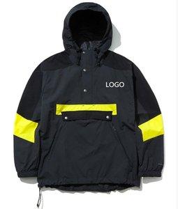Autumn Men Women Designer Jacket Coat Sports Brand Sweatshirt Hoodie With Long Sleeve Zipper Windbreaker Men Clothing Hoodies Tops Outerwear