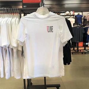 남성 디자이너 수영 반바지 T 셔츠 소매 O-목 야구 셔츠 힙합 스웨그 하라주쿠 스트리트 디자인 U2vlone