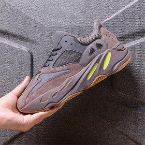 COZULMA Дети Девушки с блестками Hook Loop Canvas Kanye West 700 Kanye West 700 Обувь Детская Мода осень кроссовки Повседневный Kanye West 700 # 450